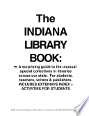 The Indiana Library Book