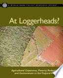 At Loggerheads?