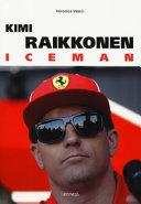 Kimi Raikkonen Iceman