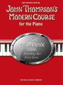 John Thompson's Modern Course Third Grade