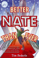 Better Nate Than Ever Tim Federle Cover