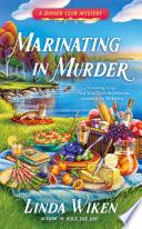 Marinating in Murder Book