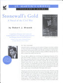 Stonewall's Gold
