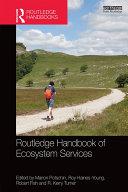 Routledge Handbook of Ecosystem Services [Pdf/ePub] eBook