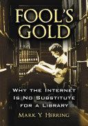 FoolÕs Gold [Pdf/ePub] eBook
