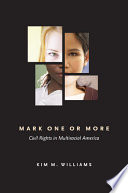 Mark one or more : civil rights in multiracial America