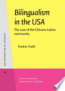 Bilingualism in the USA