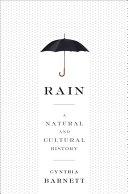 Rain Pdf/ePub eBook