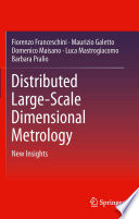 Distributed Large Scale Dimensional Metrology