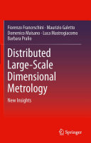 Distributed Large-Scale Dimensional Metrology [Pdf/ePub] eBook