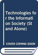 Technologies For The Information Society Book PDF