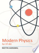 Modern Physics for IIT JEE