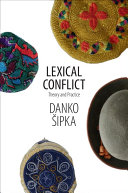 Lexical Conflict: Theory and Practice - Seite 224