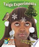 Taiga Experiments