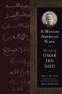 A Muslim American Slave Pdf/ePub eBook