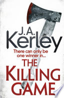 The Killing Game  Carson Ryder  Book 9