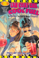 Lab Coat Girl in Cool Fuel Book