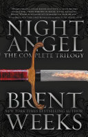 Night Angel  The Complete Trilogy Book