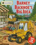 Barney Backhoe s Big Idea