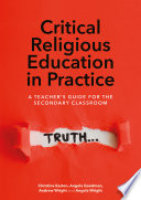 Critical Religious Education In Practice