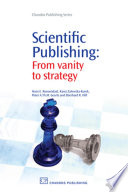 Scientific Publishing Book PDF