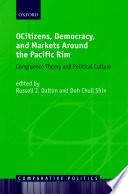 Citizens, Democracy, and Markets Around the Pacific Rim Pdf/ePub eBook