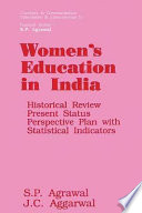 Women S Education In India