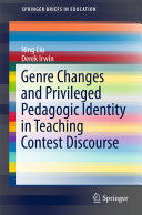Pdf Genre Changes and Privileged Pedagogic Identity in Teaching Contest Discourse Telecharger