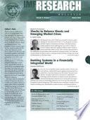 Imf Research Bulletin March 2003 Epub