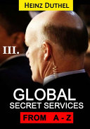 Worldwide Secret Service   Intelligence Agencies