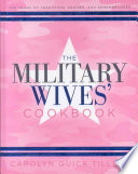 The Military Wives' Cookbook