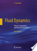 Fluid Dynamics Book PDF