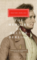 The memoirs of Hector Berlioz