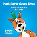 Punk Rover Saves Lives