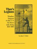 Thor's Legions [Pdf/ePub] eBook