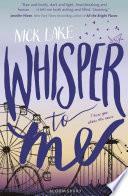 Whisper to Me Book PDF