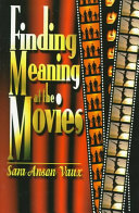 Finding Meaning at the Movies Book