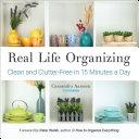 Real Life Organizing Pdf/ePub eBook