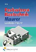 Lernfelder Bautechnik