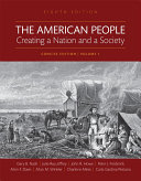 The American People Book PDF