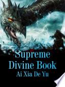 Supreme Divine Book Book PDF