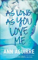 As Long As You Love Me (2B trilogy, Book 2)
