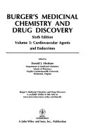 Medicinal Chemistry and Drug Discovery  Cardiovascular agents and endocrines