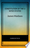 The Constitution of the United States Book