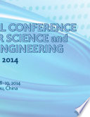 International Conference on Computer Science and Software Engineering  CSSE 2014  Book