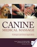Canine Medical Massage Book PDF