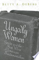 Ungodly Women