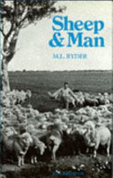Sheep & Man