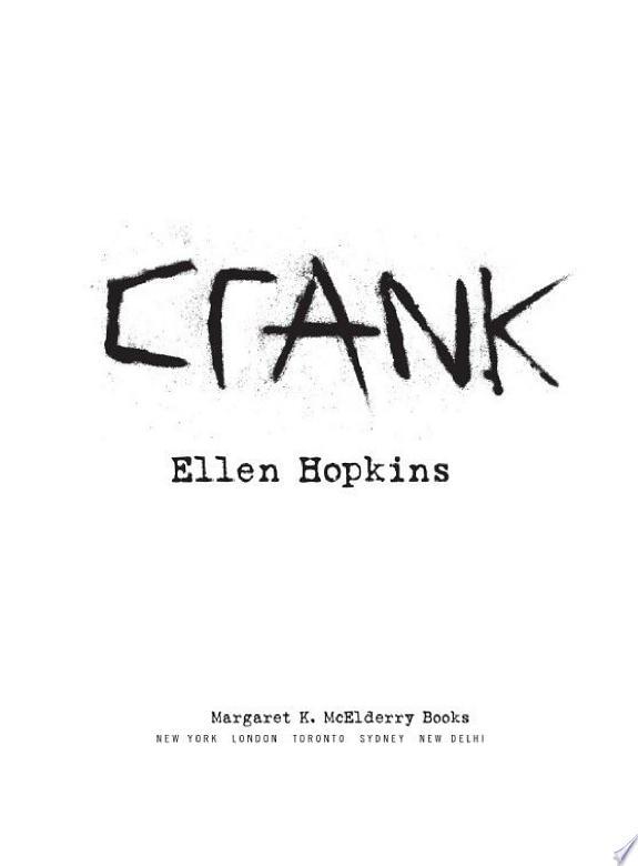 Crank image
