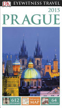 Prague 2015 - Eyewitness Travel Guide